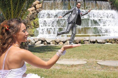 Photographe mariage - LABROT GERALD - photo 101