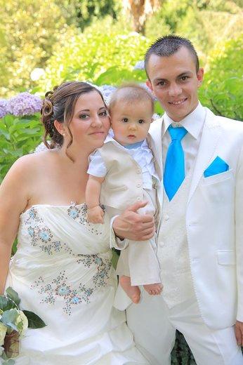 Photographe mariage - LABROT GERALD - photo 170