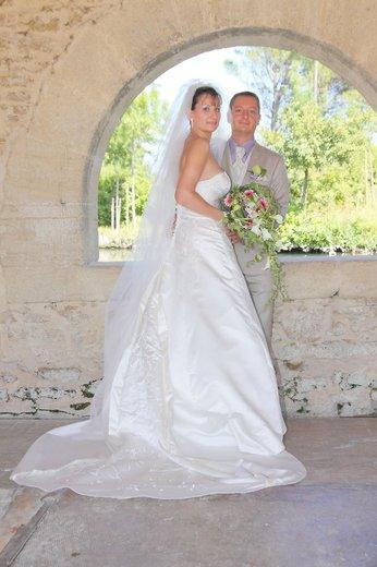 Photographe mariage - LABROT GERALD - photo 109