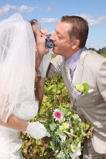 Photographe mariage - LABROT GERALD - photo 102