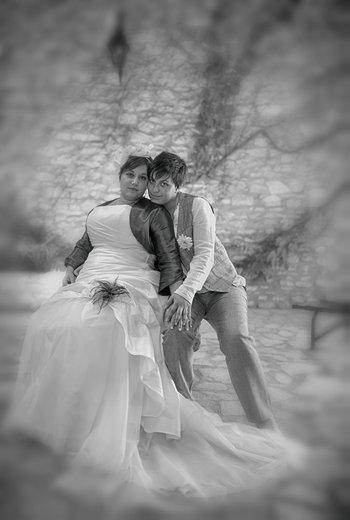 Photographe mariage - LABROT GERALD - photo 54