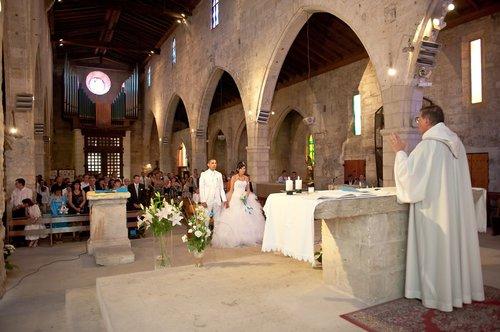 Photographe mariage - LABROT GERALD - photo 144