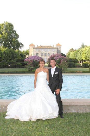 Photographe mariage - LABROT GERALD - photo 192
