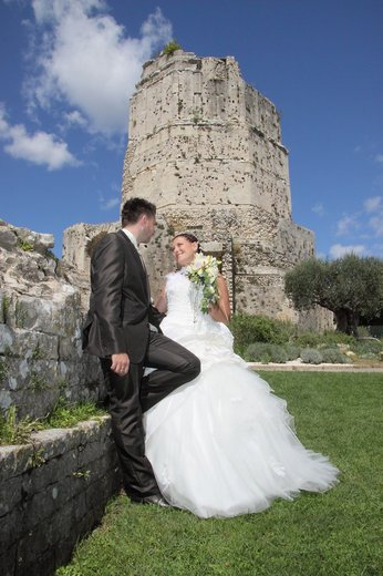Photographe mariage - LABROT GERALD - photo 6