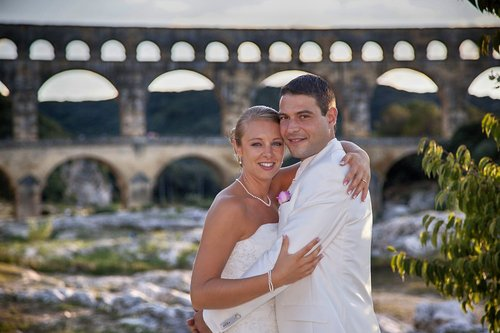 Photographe mariage - LABROT GERALD - photo 25