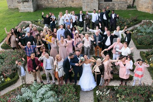 Photographe mariage - Anne-Marie photographie - photo 83