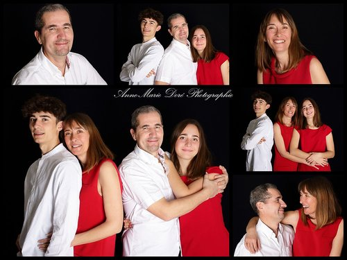 Photographe mariage - Anne-Marie photographie - photo 92