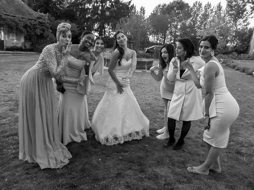 Photographe mariage - Anne-Marie photographie - photo 89