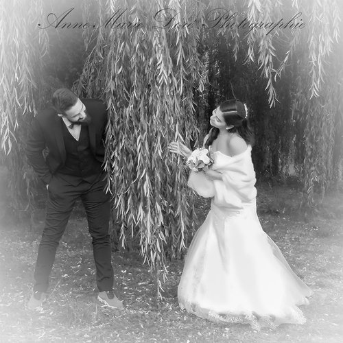 Photographe mariage - Anne-Marie photographie - photo 88