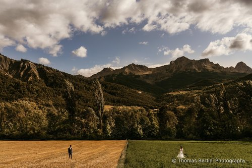Photographe mariage - Thomas Bertini Photography - photo 20