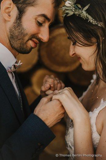 Photographe mariage - Thomas Bertini Photography - photo 19