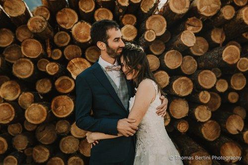 Photographe mariage - Thomas Bertini Photography - photo 18