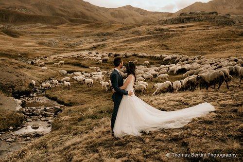 Photographe mariage - Thomas Bertini Photography - photo 23