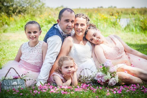 Photographe mariage - Stéphane OLIVIER PHOTOGRAPHE  - photo 11