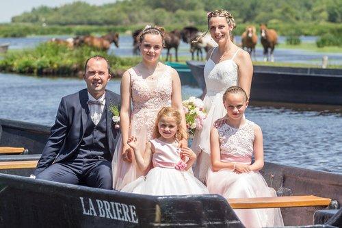 Photographe mariage - Stéphane OLIVIER PHOTOGRAPHE  - photo 32