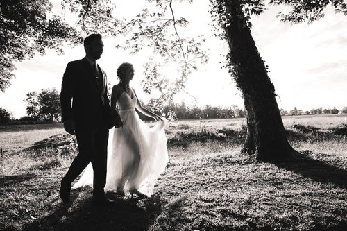 Photographe mariage - Studio Art&Pix-Muriel Meynard - photo 7
