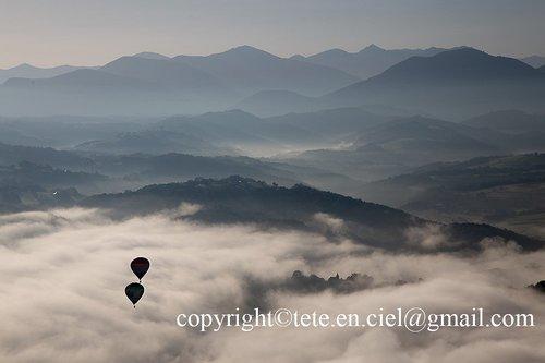 Photographe - Tête en Ciel - photo 3