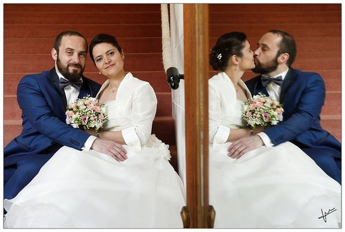 Photographe mariage - Maxime ETEVE - Photographe - photo 23