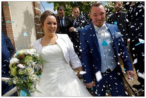 Photographe mariage - Maxime ETEVE - Photographe - photo 26
