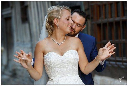 Photographe mariage - Maxime ETEVE - Photographe - photo 2