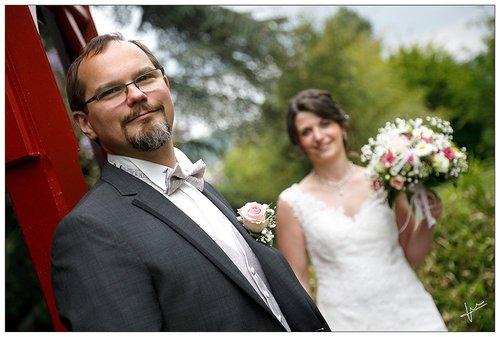 Photographe mariage - Maxime ETEVE - Photographe - photo 35