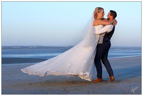 Photographe mariage - Maxime ETEVE - Photographe - photo 7
