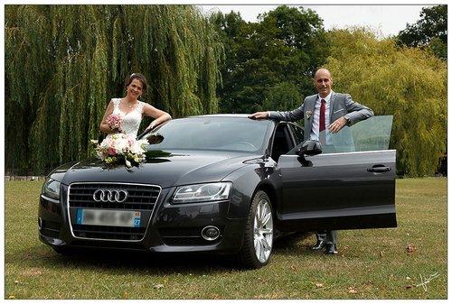 Photographe mariage - Maxime ETEVE - Photographe - photo 131
