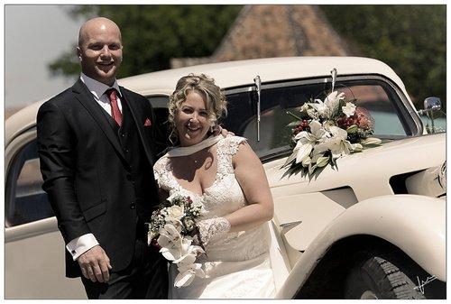Photographe mariage - Maxime ETEVE - Photographe - photo 86