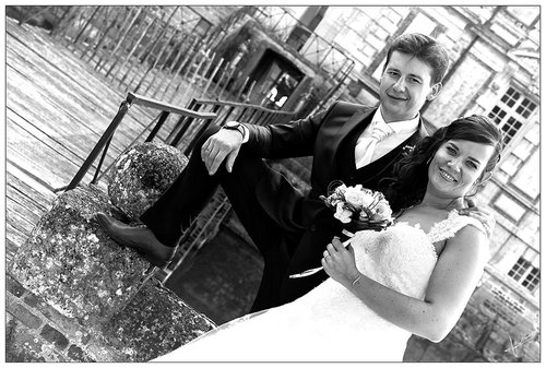 Photographe mariage - Maxime ETEVE - Photographe - photo 156