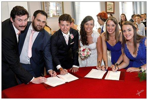 Photographe mariage - Maxime ETEVE - Photographe - photo 150