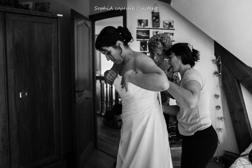 Photographe mariage - Anne Sophie Bender - photo 45