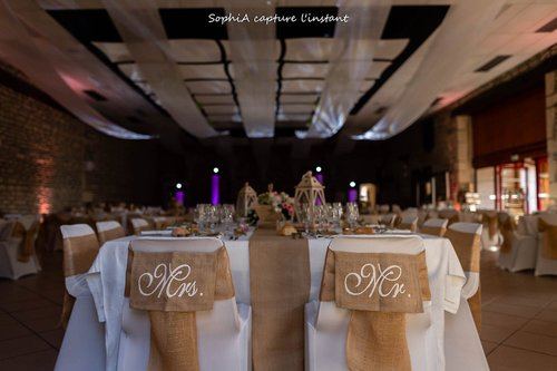 Photographe mariage - Anne Sophie Bender - photo 51