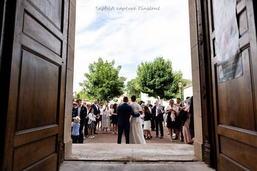 Photographe mariage - Anne Sophie Bender - photo 48