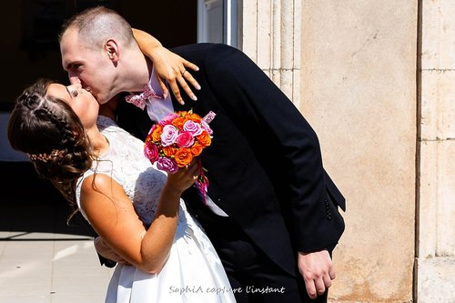 Photographe mariage - Anne Sophie Bender - photo 55