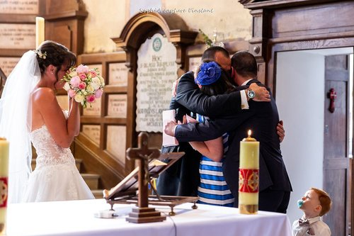 Photographe mariage - Anne Sophie Bender - photo 61