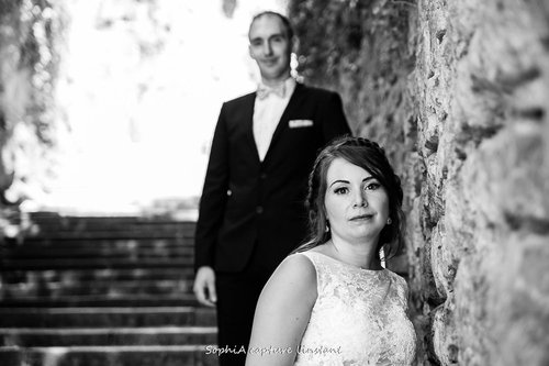 Photographe mariage - Anne Sophie Bender - photo 57