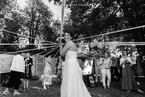 Photographe mariage - Anne Sophie Bender - photo 52