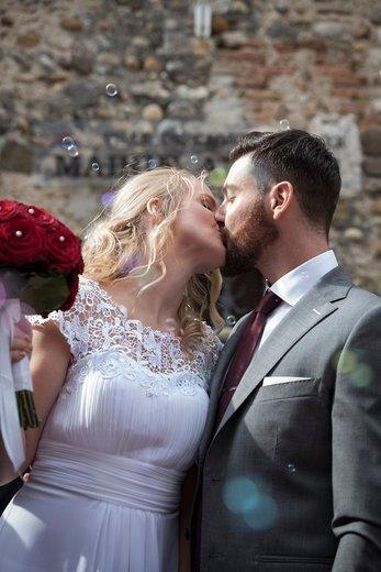 Photographe mariage - Mickaël Rius Photographies - photo 1