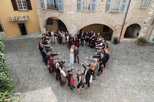 Photographe mariage - Mickaël Rius Photographies - photo 2