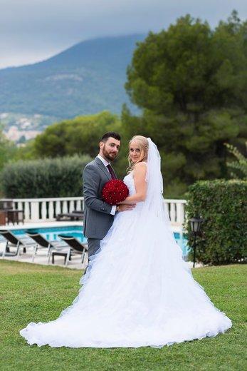 Photographe mariage - Mickaël Rius Photographies - photo 12