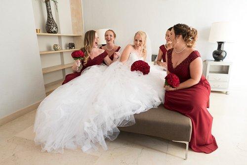 Photographe mariage - Mickaël Rius Photographies - photo 7