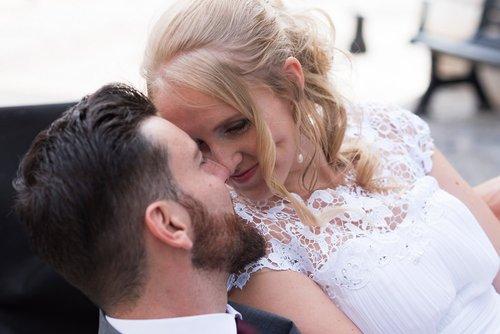 Photographe mariage - Mickaël Rius Photographies - photo 5