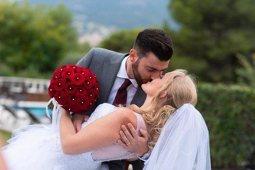 Photographe mariage - Mickaël Rius Photographies - photo 11