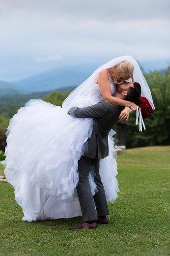 Photographe mariage - Mickaël Rius Photographies - photo 13