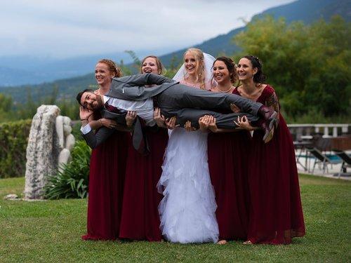 Photographe mariage - Mickaël Rius Photographies - photo 15