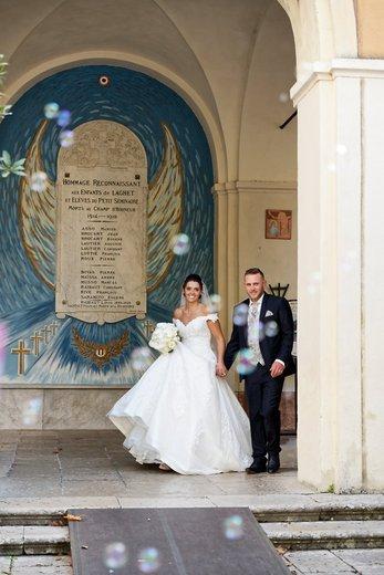 Photographe mariage - Mickaël Rius Photographies - photo 28