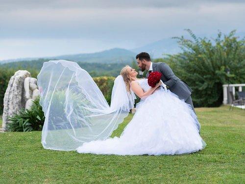 Photographe mariage - Mickaël Rius Photographies - photo 10