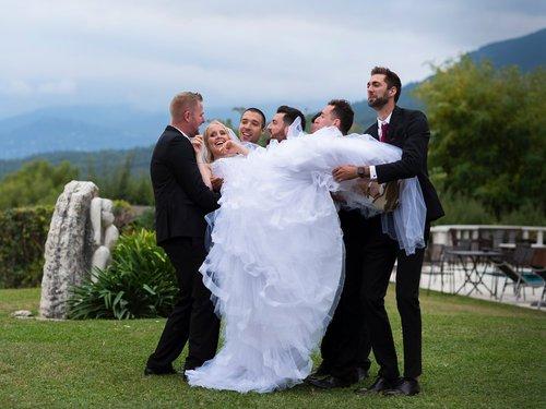 Photographe mariage - Mickaël Rius Photographies - photo 14