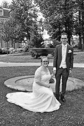 Photographe mariage - ELISABETHL PHOTOS - photo 21