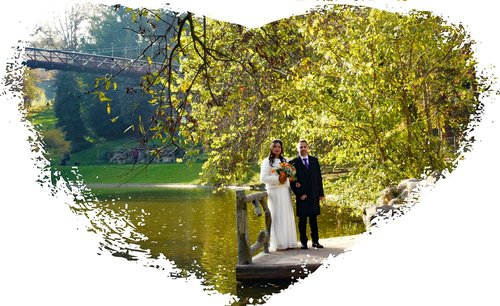 Photographe mariage - ELISABETHL PHOTOS - photo 3